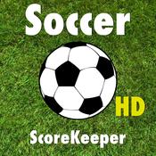 ScoreKeeper Soccer HD