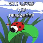 Who Loves You Peekaboo?