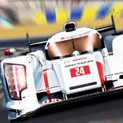 Daytona 24 Hour Race - Free Car Racing Games