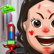 Ace Fun Kids Doctor - Games for Girls and Boys