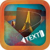 L0v3 Text - Add cool Text to your Photos