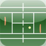 Simple Tennis Old School