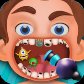 Bad Teeth Doctor - Kids Free Games For Fun spyware remover 3 0 2