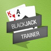 Blackjack flash cards app