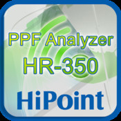 HiPoint PPF Analyzer HR-350