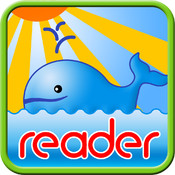 Kiddy Reader - Learn to read