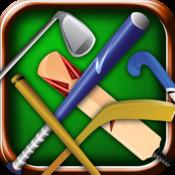 A Pick Up Sticks Pro Sports Game – Free Version