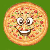Pizzas vs. Burgers (Ad Free)