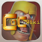 Strategy Guides for Clash of Clans (iPad version) clans