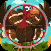 Who is Hunting Who? ~ Turkey&Pig Shooting Target Hunting Game PRO wolverine hunting boots