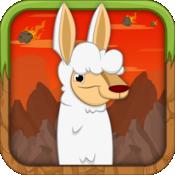 Alpaca Run - The Impossible Jump Escape Relay