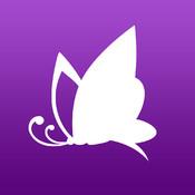 MeLady - Period Tracker | Menstrual Calendar | Ovulation & Fertility Diary calendar diary period
