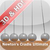 Newton`s Cradle Ultimate HD