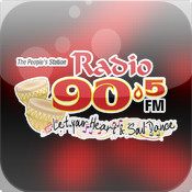 Radio 90.5FM Bollywood Music