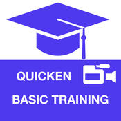 Video Training for Quicken Personal Finance Pro finance