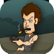 Zombie Wrangle - for The Walking Dead, Shooting Game.
