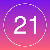 21 Day Fit Tracker - Track Your Body Weight Fix Progress and Adjust Your Containers Properly contain pro