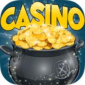 AAA Aaba Deluxe Casino Slots - Roulette - Blackjack 21