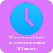 Convenient Countdown Timer