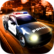 Cops Chase And Destroy 3D Deluxe vehicles