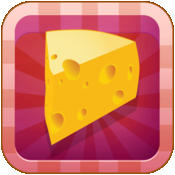 Despicable Cute Mouse - Swing the Mouse for Cheese Game