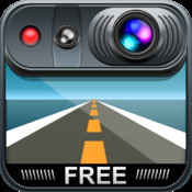 iRegistrator Free (Car Video Recorder)