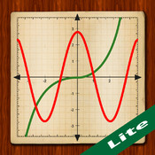 My Graphing Calculator Lite use a graphing calculator
