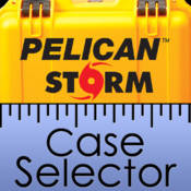 Pelican Storm Case Selector