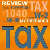 Review My Tax Preparer - PTIN