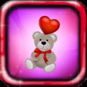 Valentine`s Day Gift Stacker