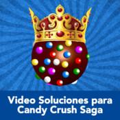 Video Soluciones para Candy Crush Saga