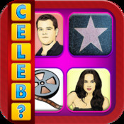 Celebrity Photo Quiz - Can you guess who`s that pop celeb icon?