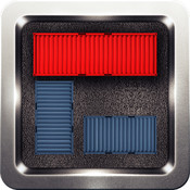 Container Chaos - Unblock more than 7000 simple levels of free puzzles sliding the red color blocks of this addictive game