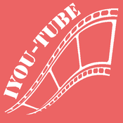 IYou tube Music - Music Player for You Tube (Shuffle/Loop/Continuous, Background Play, Playlists)