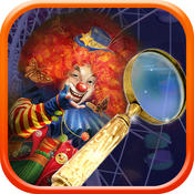 Carnival Party Hidden Objects - Free Hidden Object Adventure games carnival