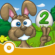 Holidays 2 - 4 great easter games for smart kids