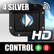 Remote Control for GoPro Hero 3+