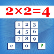 Multiplication Table Trainer multiplication trainer