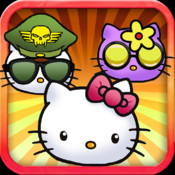 Kawaii Town Party Pop Carnival: Hello Kitty Edition