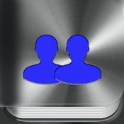 Manage Contacts ( backup, delete duplicate contacts , export and restore with one tap ) backup duplicate easy