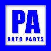My Parts Authority Enterprise graphic authority