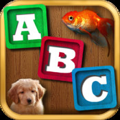 Spell - ABC for kids Free version free spell words