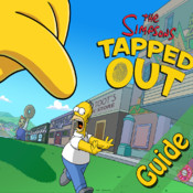Tips+Guide for The Simpsons Tapped Out - Donut Hack,Update,Friends, Quests,Tips the simpsons tapped out