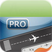 Airport Pro Live Flight Arrival and Departure Status