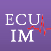 ECU Internal Medicine Residency App internal medicine