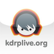 KDRP 103.1 FM and online at kdrplive.org