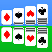 Solitaire Arena - Tournaments of Classic Klondike, Free, with Live Multiplayer and Real Time 1vs1 games