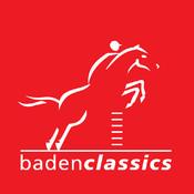 Baden-Classics 2014 - Internationales Hallen-CSI**