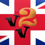English Verb Conjugator - Verb2Verbe