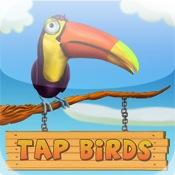 Tap Birds